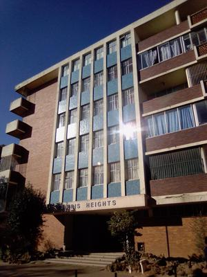 Property For Sale in Yeoville, Johannesburg